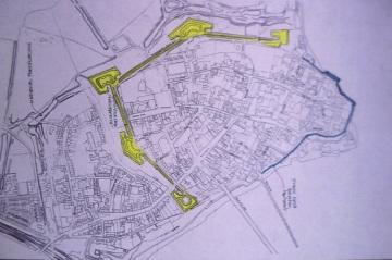 Berwick Ramparts Project
